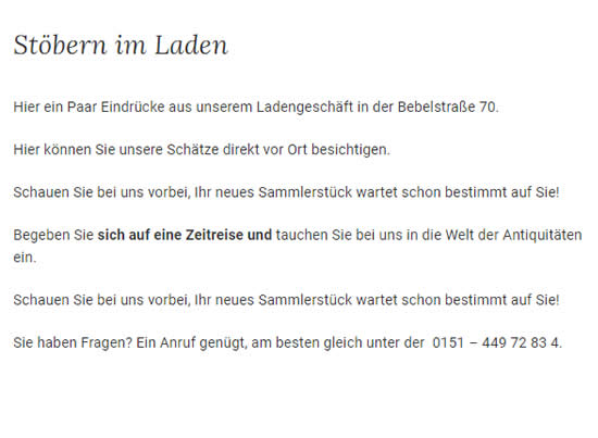 Entsorgung in 70173 Plieningen (Stuttgart)