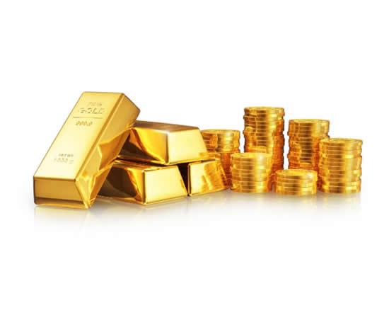 Goldhändler
